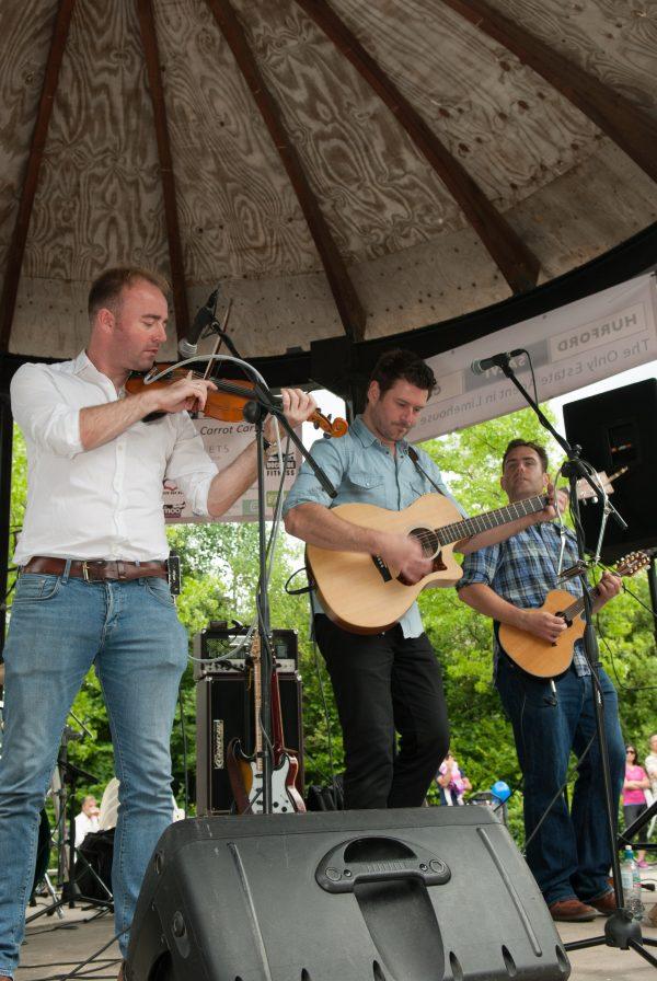 Limehouse Festival 2014